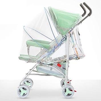 XYQ Carro de bebé-Baby Trolley Cinturón de Seguridad de ...