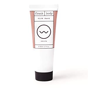 Frank Body Glow Mask, 2.7 oz.
