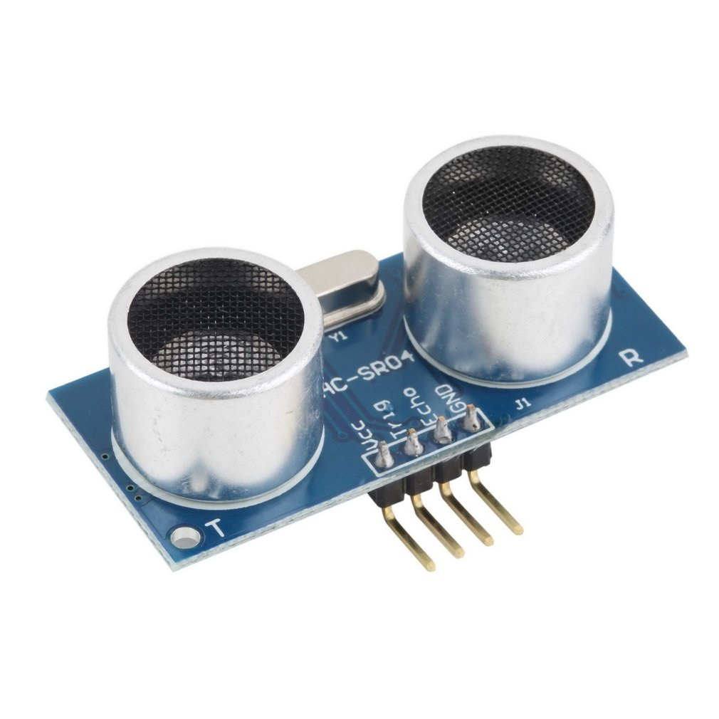 HC-SR04 ad ultrasuoni che vanno sensore rilevamento distanza Modulo UK Arduino
