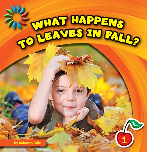 What Happens to Leaves in Fall? (21st Century Basic Skills Library: Let's Look at (Halloween Color By Numbers Addition)