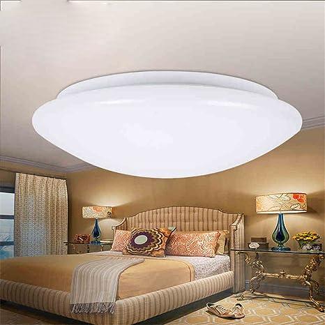 ZSQ lamparas de techo colgante aluminio+acryl Led Luces de ...