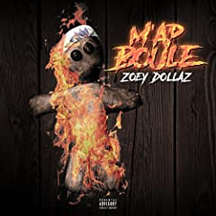 Zoey Dollaz Future One of One cover
