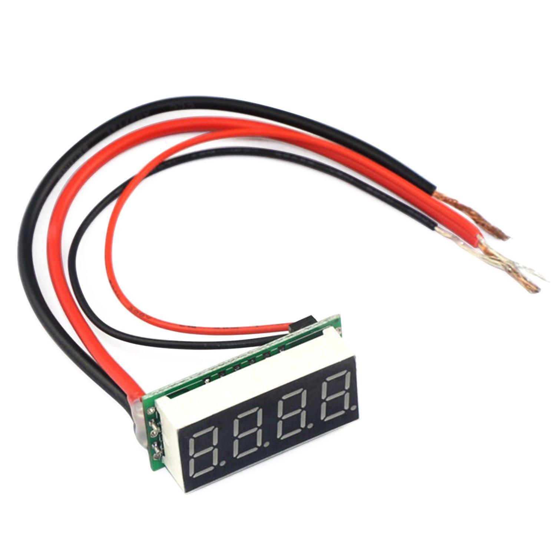 FleißIg 1 Pcs Ultra-kleine Größe Dc-dc Step Down Power Supply Module 3a Einstellbare Buck Converter Für Arduino Ersetzen Lm2596 High-tech-spielzeug Programmierbares Spielzeug