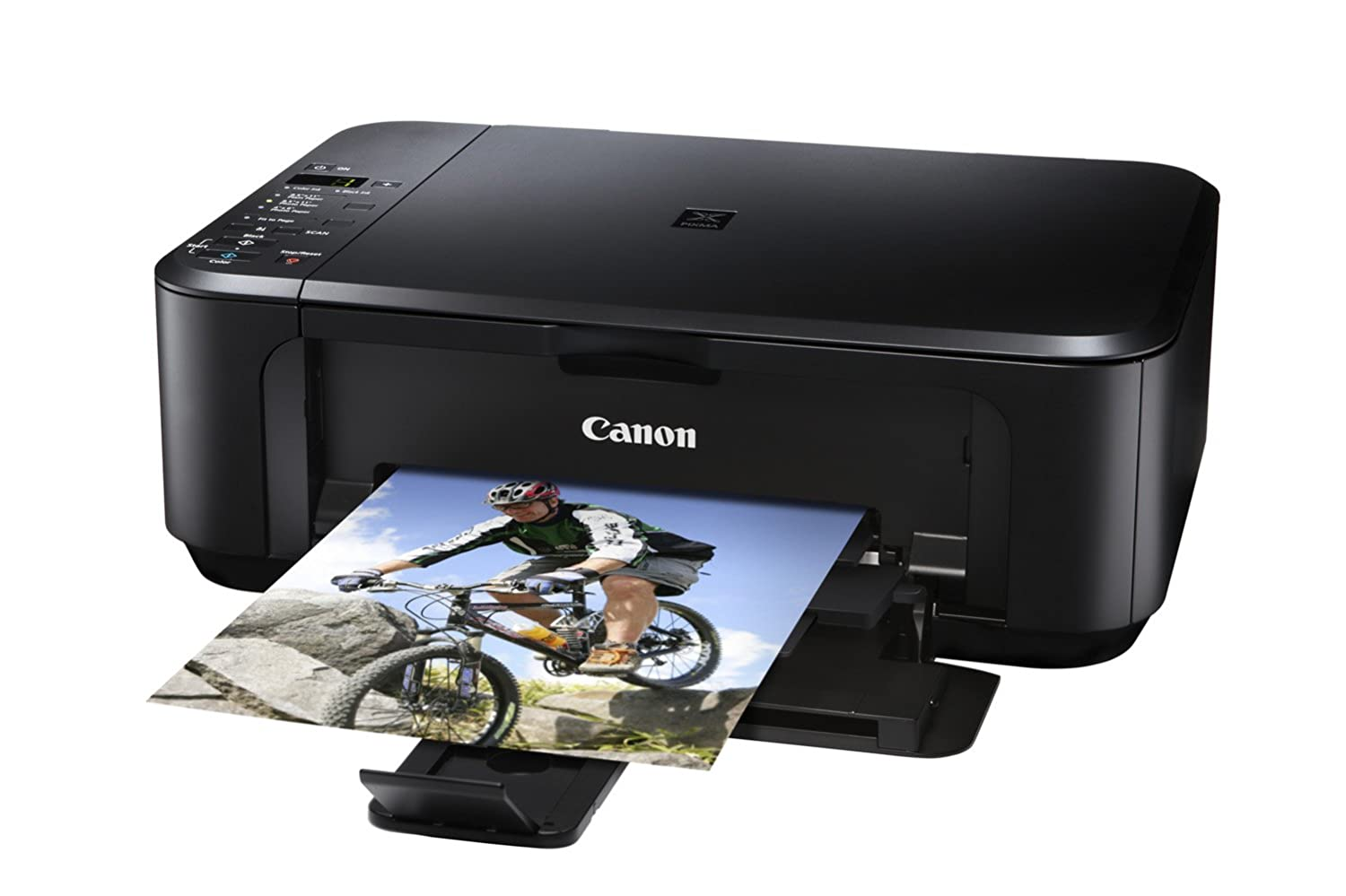 Canon PIXMA MG2120 Inkjet Photo All-In-One (5288B019): Amazon.ca:  Electronics