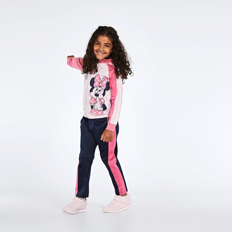 Chándal Minnie (Talla: 6): Amazon.es: Deportes y aire libre