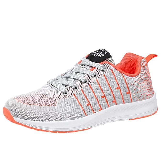 Scarpe da tennis : POLPqeD Scarpe da Corsa su Strada Donna