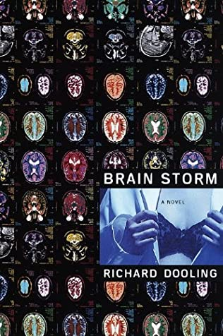 book cover of Brain Storm
