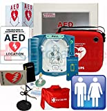 Philips HeartStart Value Package from Cardiac Life Philips