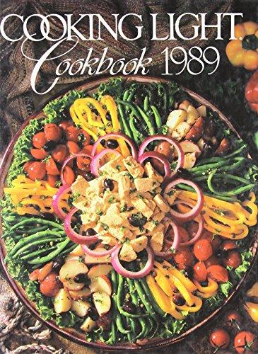 1989 Light (Cooking Light Cookbook 1989)