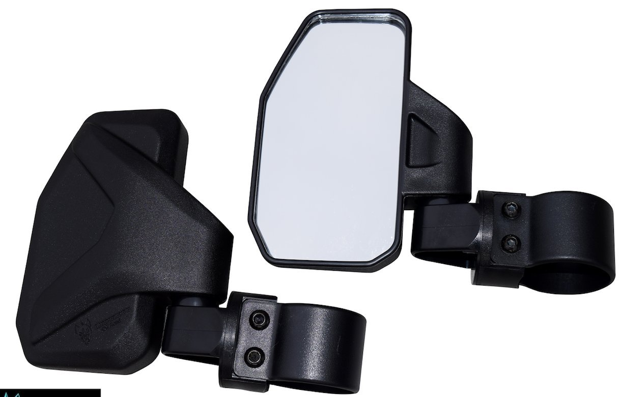 Chupacabra Offroad Rear View Side Mirror For Utv Right