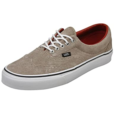 8d358b26fa09cf Image Unavailable. Image not available for. Colour  Vans Era Wingtip Shoes  ...