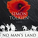 No Man's Land: A Novel Audiobook by Simon Tolkien Narrated by Christian Coulson