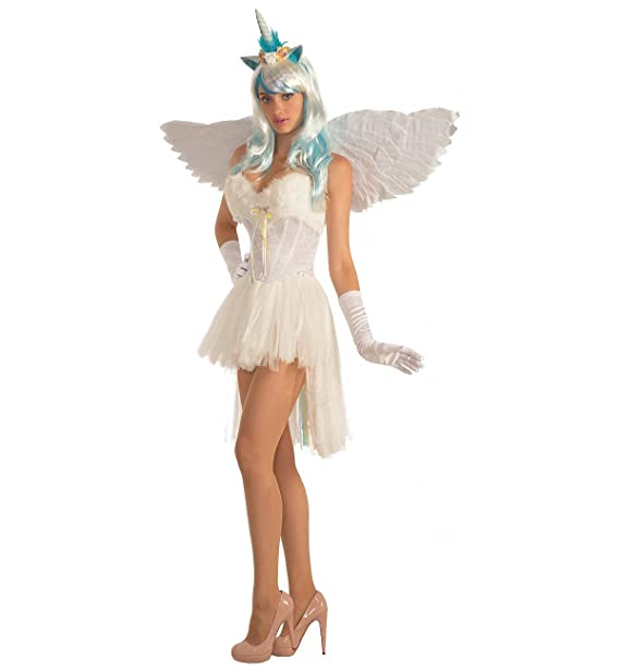 fcb62f33d9b73 Amazon.com: Women's Fantasy Unicorn Corset: Toys & Games