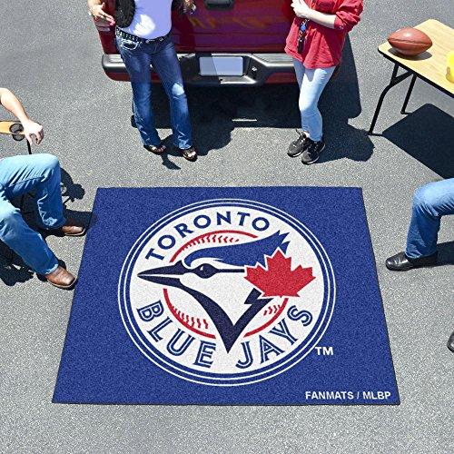 Toronto Blue Jays Tailgater Rug