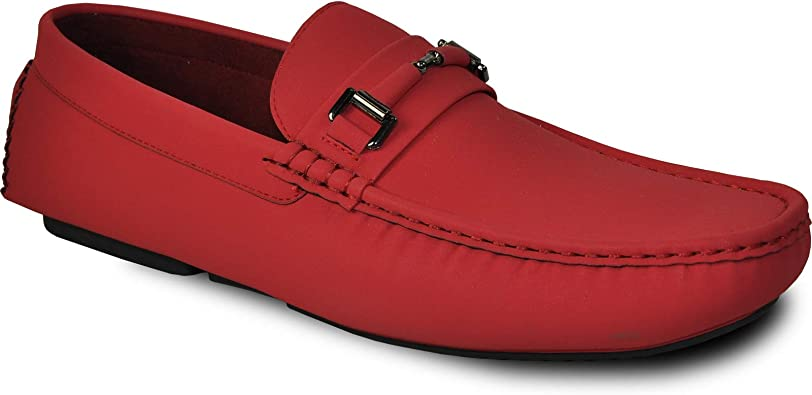 Men Casual Shoe Todd Driving Moccasin