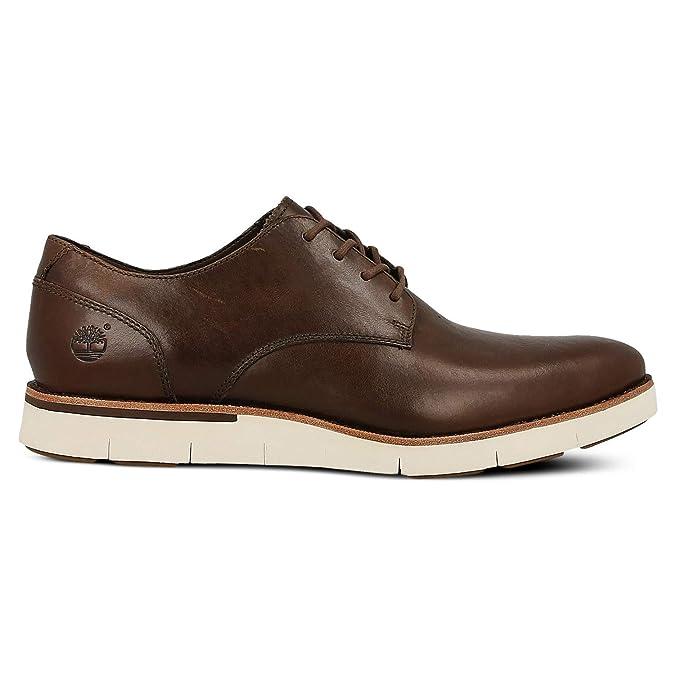 Timberland Men's Preston Hills PT Oxford Shoes (A1H37