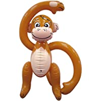 Singe gonflable Party 59cm