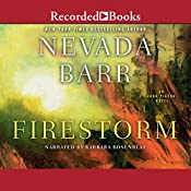 Firestorm | Nevada Barr