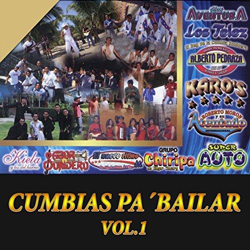 Cumbias pa' Bailar, Vol. 1