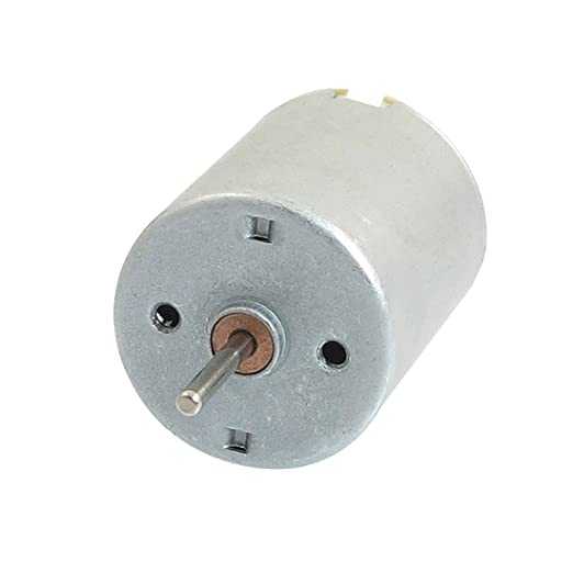 Details about  /Mini Motor Speed Reduction Gear Motor Electric 6-18V DC High Torque 5-150RPM US