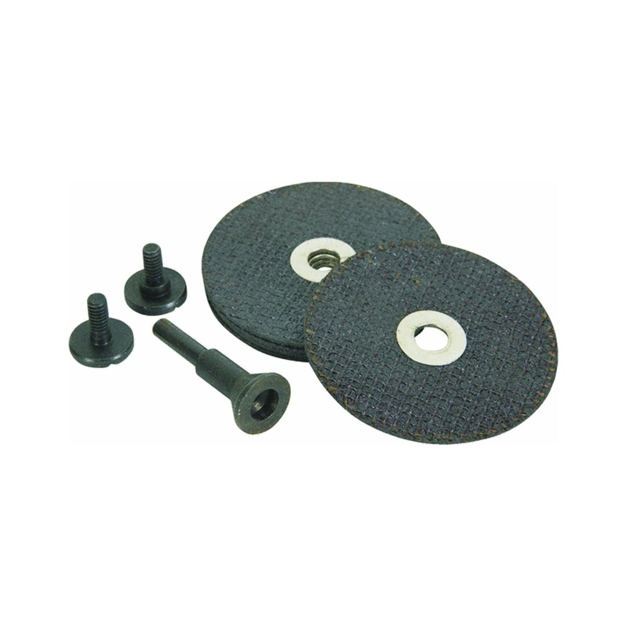 Weiler 36543 Abrasive Wheel Kit