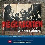 Die Gerechten | Albert Camus
