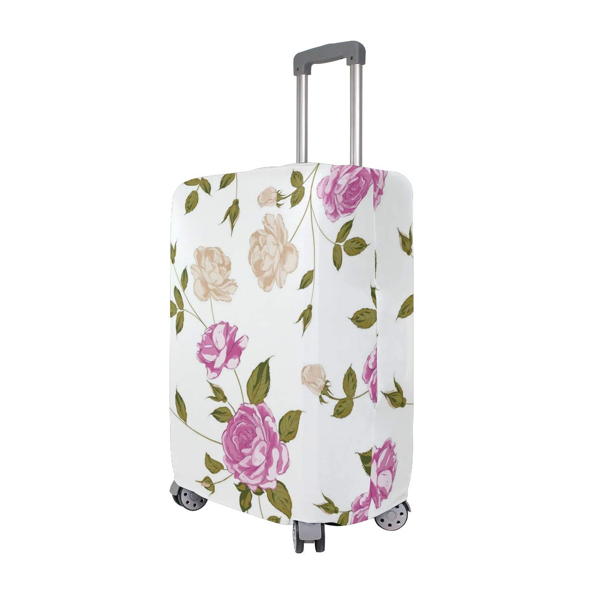 Contains Waiting Time Traveler Lightweight Rotating Luggage Protector Case Can Carry With You Can Expand Travel Bag Trolley Rolling Luggage Protector Case