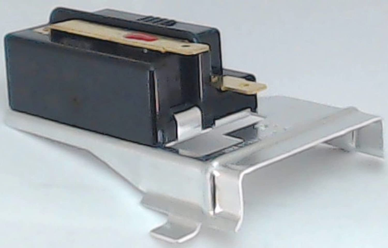 Supco DE353 Dryer Flame Sensor Replaces 338906, 35001096, 63-5013, R0611503, Y303377, Y56231