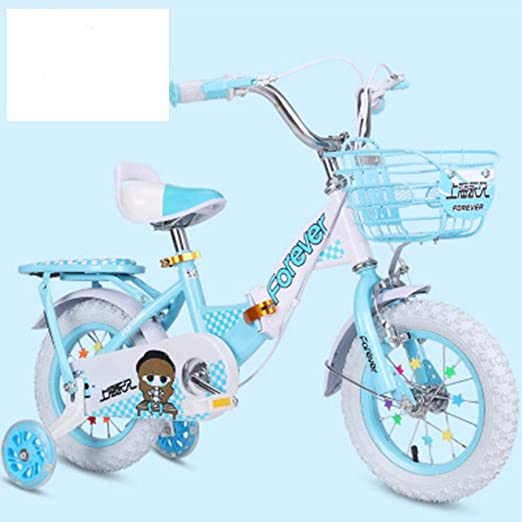 Bicicletas para niños Bicicletas para niños en color rosa ...