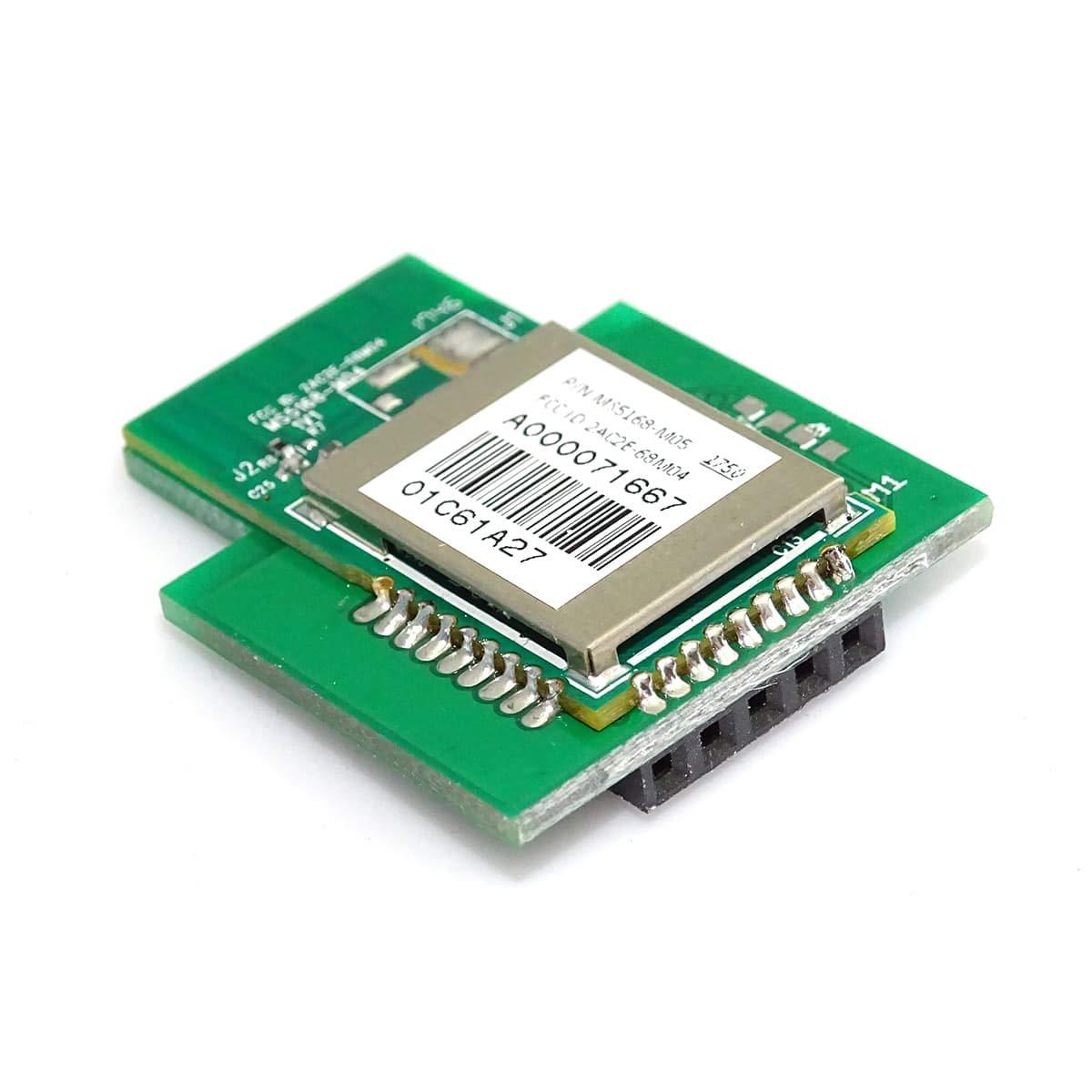 Zigate Pasarela USB TTL con ZigBee