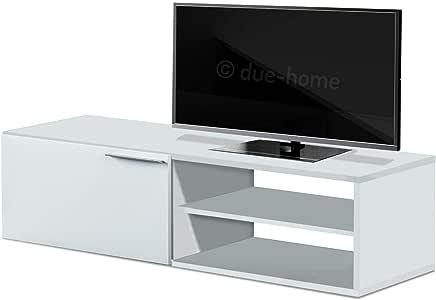 Habitdesign 006670BO - Modulo de Comedor, Mueble TV Kikua, modulo ...