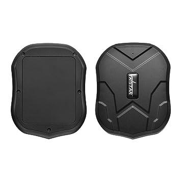 Fuerte imán GPS Tracker para coche, furgoneta, camión, camión, motocicleta y más
