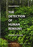 img - for The Detection of Human Remains by Edward W. Killam (2004-08-10) book / textbook / text book
