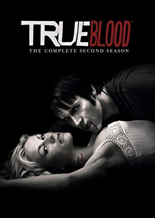 True Blood Season 2 (HBO) [DVD] by Anna Paquin: Amazon.es: Anna ...
