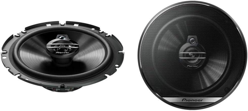 Pioneer TS-G1730F 17,78 cm (7 inch) coax luidspreker (3-weg, 300W) zwart