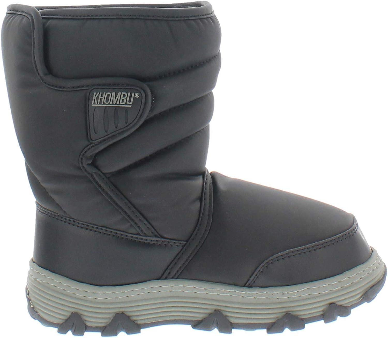 Khombu Boys Jiminy Boots
