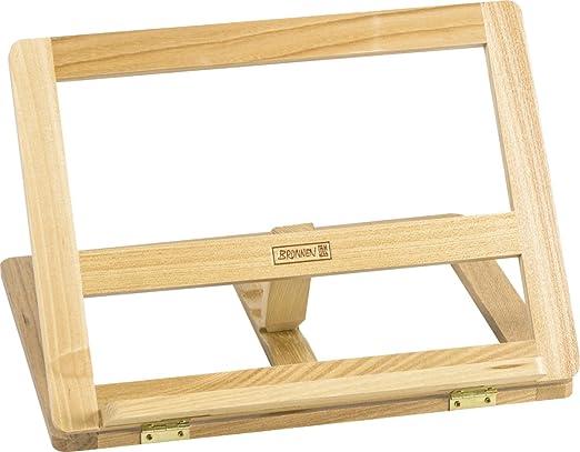 79 opinioni per Brunnen- Leggio in legno
