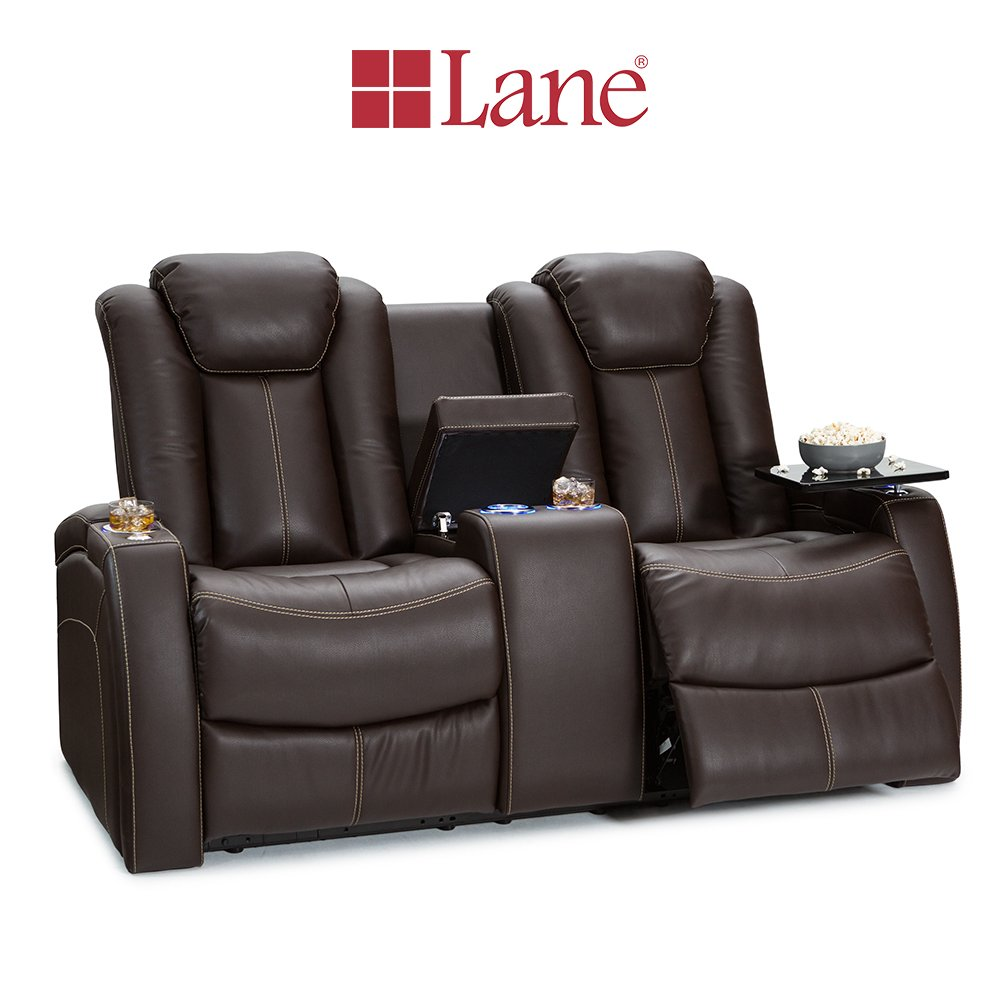 Seatcraft 162E51151549-V1 Omega Recliner by Seatcraft