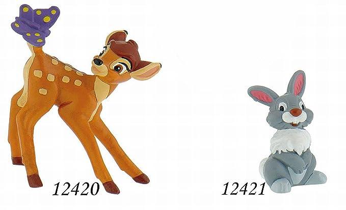 Bullyland Bambi Figures THUMPER NEW