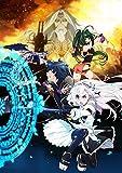 棺姫のチャイカ AVENGING BATTLE 第3巻 限定版 [DVD]