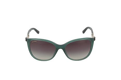 transparente y es 0bv8145b para sol Bulgari verde color 55 accesorios 53328g Gafas Ropa mujer de Amazon qT1vx61g