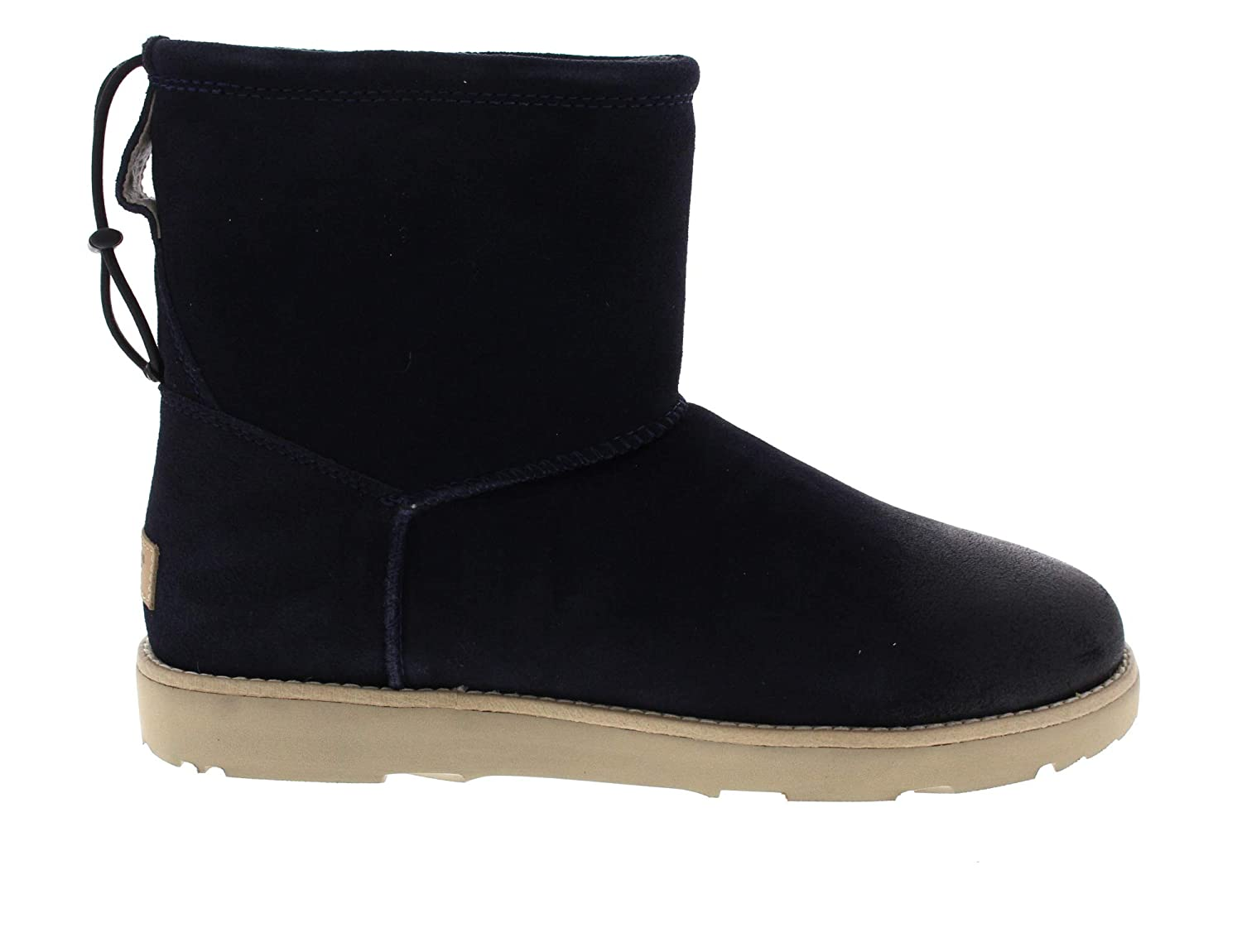 UGG Classic Toggle Waterproof True Navy: Amazon.it: Scarpe