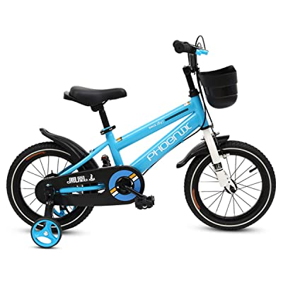 Phoenix KAKU Kids Bike for Boys and Girls, 12 14 16 18 inch with Training Wheels, in Multiple Colors : Sports & Outdoors