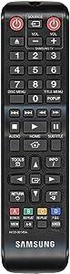 Samsung OEM Original AK59-00149A Blu-Ray Player Remote Control For SAMSUNG BD-F5100 FM51C BD-F5700 FM57C BD-H5100 HM51 BD-H5700 HM57C BD-H5900 HM59C BD-J5100 JM51C BD-J5700 JM57C BD-J5900 JM59C E5400
