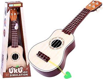 BSD Juguete Musical - Instrumento Musical para Niños - Guitarra ...