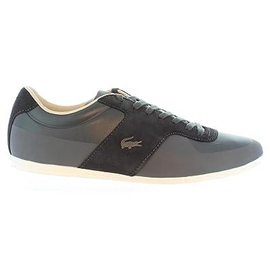 Lacoste Turnier 116 1 Herren Sneaker Grau