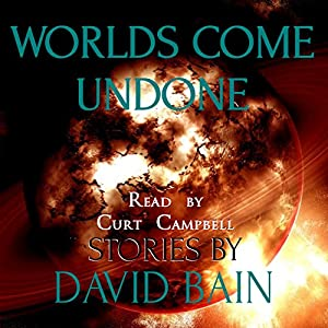 Worlds Come Undone Audiobook