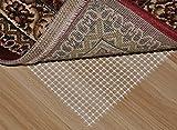 IBBM Non-Slip Rug Pad (5' x 8') - Trim To Fit Any