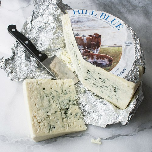 Great Hill Blue - Whole Wheel (6 pound) by Great Hill (Image #1)