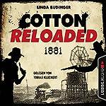 1881 - Serienspecial (Cotton Reloaded 55)   Linda Budinger